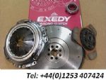 HONDA CIVIC 2.0 TYPE R STAGE 2 RACING PADDLE EXEDY CLUTCH KIT & FLYWHEEL PACKAGE